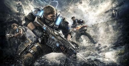 Así es como se verá <em>Gears of War 4</em> corriendo en PC a 4K