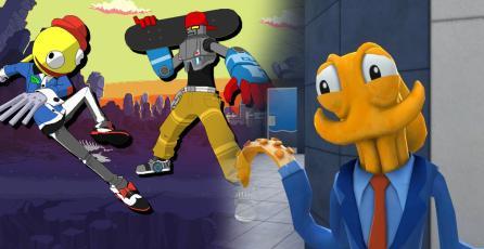El Humble Bundle 17 viene repleto de buenos juegos indies