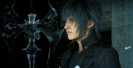 Jugamos las primeras 4 horas de <em>Final Fantasy XV</em>: ¿la espera valdrá la pena?
