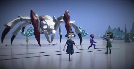 Prueba <em>The Tomorrow Children</em> antes de su lanzamiento en PS4