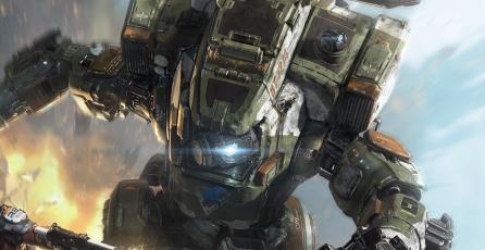La Beta abierta de <em>Titanfall 2</em> comenzará este fin de semana
