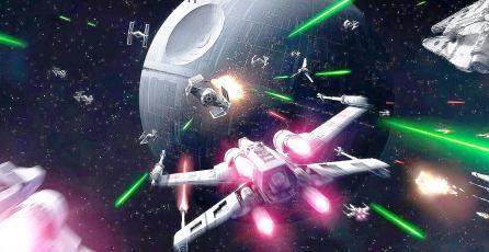 El nuevo modo de <em>Star Wars: Battlefront</em> suena increíble