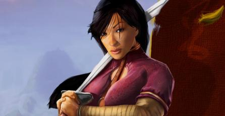 <em>Jade Empire</em> llegará a iPod y iPad