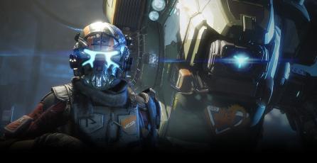 10 novedades de <em>Titanfall 2</em>