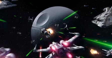 <em>Star Wars</em> y la revolución de la realidad virtual