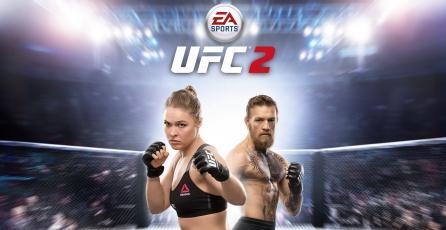 <em>UFC 2</em> será gratuito el fin de semana en PS4 y Xbox One