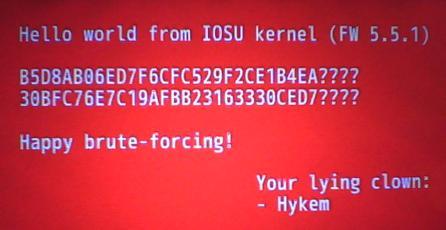 Importante hacker de varias consolas se despide con una carta