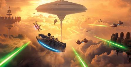 Puedes probar un DLC de <em>Star Wars: Battlefront </em>gratis este fin de semana