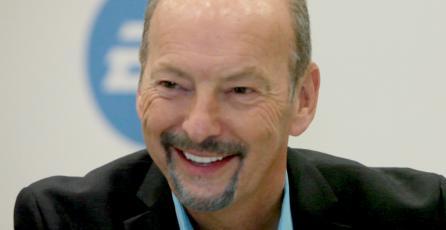 Peter Moore cree que en el futuro no habrá conferencias de prensa