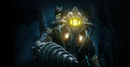 Comparativa: <em>BioShock: The Collection</em>