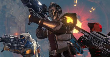 14 armas de <em>Destiny: Rise of Iron</em>