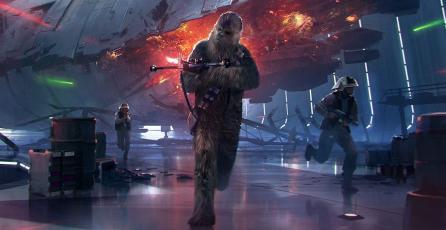 Detalles de la nueva expansión de <em>Star Wars: Battlefront</em>