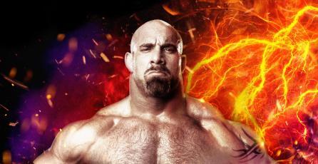 <em>WWE 2K17</em>: ¿Tan real como la Lucha Libre?