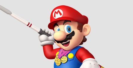 Mario aparece en la clausura de los Juegos Olímpicos de Río