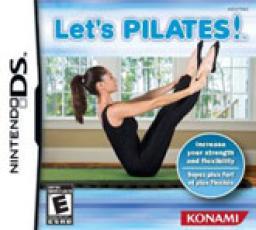 Lets Pilates