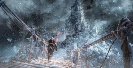 Revelan tráiler del primer DLC de <em>Dark Souls III</em>