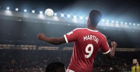 Reporte: Demo de <em>FIFA 17</em> llegaría el mismo día que <em>PES 2017</em>