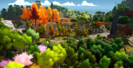 Confirman que <em>The Witness</em> llegará a Xbox One