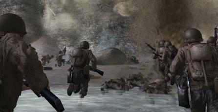 <em>Call of Duty 2</em> ya es retrocompatible en Xbox One