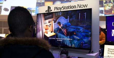 PlayStation Now te permitirá jugar juegos de PS3 vía Streaming en PC