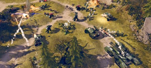 Microsoft habla sobre el atraso de <em>Halo Wars 2</em>, <em>Scalebound</em> y <em>Crackdown 3</em>
