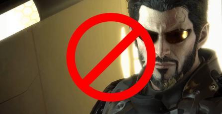 La versión de PC de <em>Deus Ex: Mankind Divided</em> tiene serios problemas