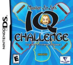 Master Jin Jin IQ Challenge