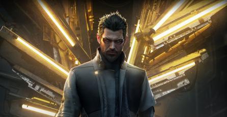 <em>Deus Ex: Mankind Divided</em>
