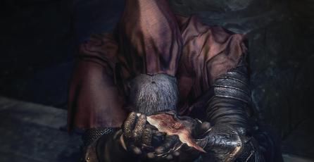 Así luce la primera expansión para <em>Dark Souls III</em>