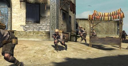 <em>Call of Duty 2</em> tiene mejor desempeño en Xbox One que en 360