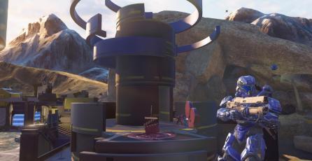 <em>Halo 5: Forge</em> ya tiene fecha oficial de lanzamiento en PC
