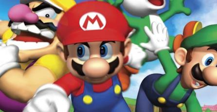 <em>Super Mario 64 DS</em> llegará mañana a Wii U
