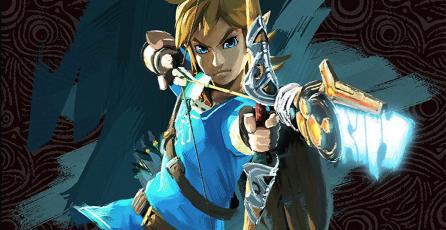 Nintendo nos muestra algunas de las armas de <em>Zelda: Breath of the Wild</em>