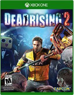 Dead Rising 2 (2016)