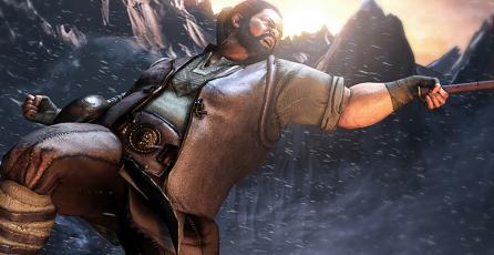 Prueba gratis la Beta de <em>Mortal Kombat XL</em> en Steam