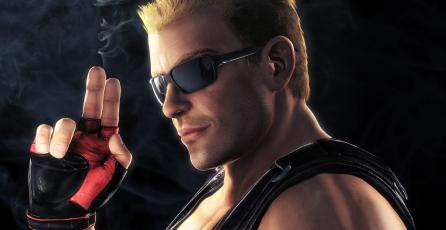 Un nuevo <em>Duke Nukem</em> podría estar en camino