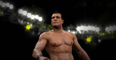 5 cambios y novedades de <em>WWE 2K17</em>