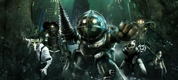 Ve 36 minutos de gameplay de <em>BioShock: The Collection</em>