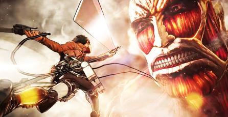 Batalla de Reviews: <em>Attack on Titan</em>