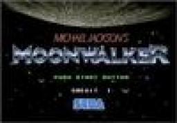 Michael Jackson´s Moonwalker