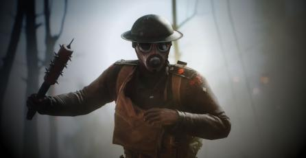 Gameplay de <em>Battlefield 1</em>: Sinai Desert
