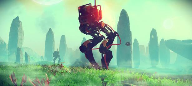Jugadores de <em>No Man's Sky</em> pierden contenidos de viejos planetas