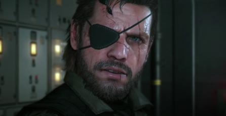 Confirman edición definitiva de <em>Metal Gear Solid V</em> para Japón