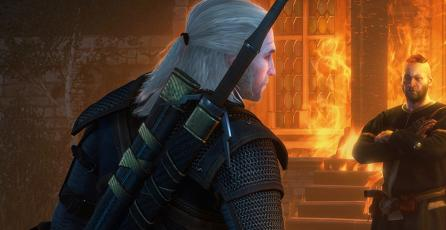 Mira el trailer de lanzamiento de <em>The Witcher: Wild Hunt Complete Edition</em>