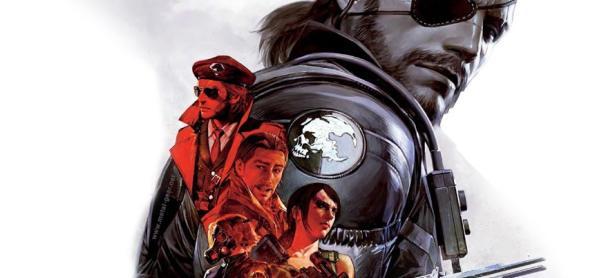 Konami confirma <em>Metal Gear Solid V: The Definitive Experience</em>