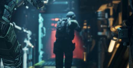 Esta semana veremos el multijugador de <em>Call of Duty: Infinite Warfare</em>