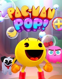 PAC-MAN POP!