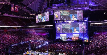 Anuncian al sucesor espiritual de la WCG, el World Electronic Sports Games