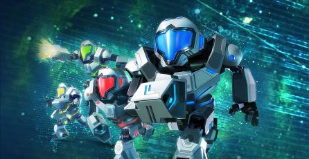 <em>Metroid Prime: Federation Force</em>