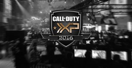 <em>Call of Duty XP 2016</em> y el contraataque de <em>Infinite Warfare</em>